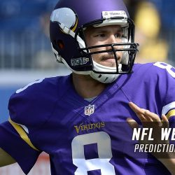 2016 NFL Week Eight Expert Picks and Predictions