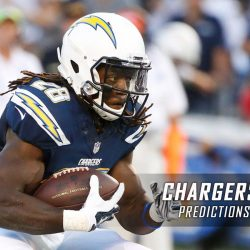 San Diego Chargers vs. Denver Broncos Predictions, Odds, Picks and NFL Week 8 Betting Preview – October 30, 2016