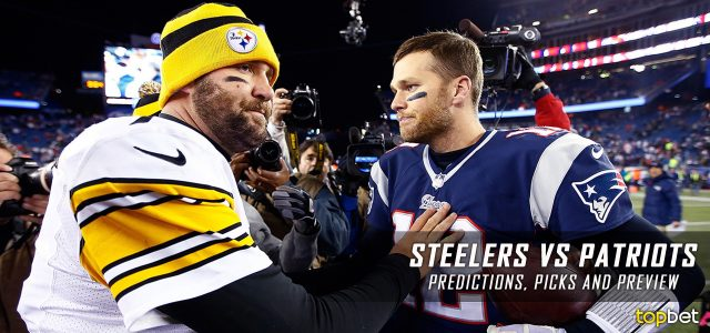 news game preview steelers patriots