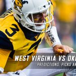 West Virginia Mountaineers vs. Oklahoma State Cowboys Predictions, Picks, Odds, and NCAA Football Week Nine Betting Preview – October 29, 2016