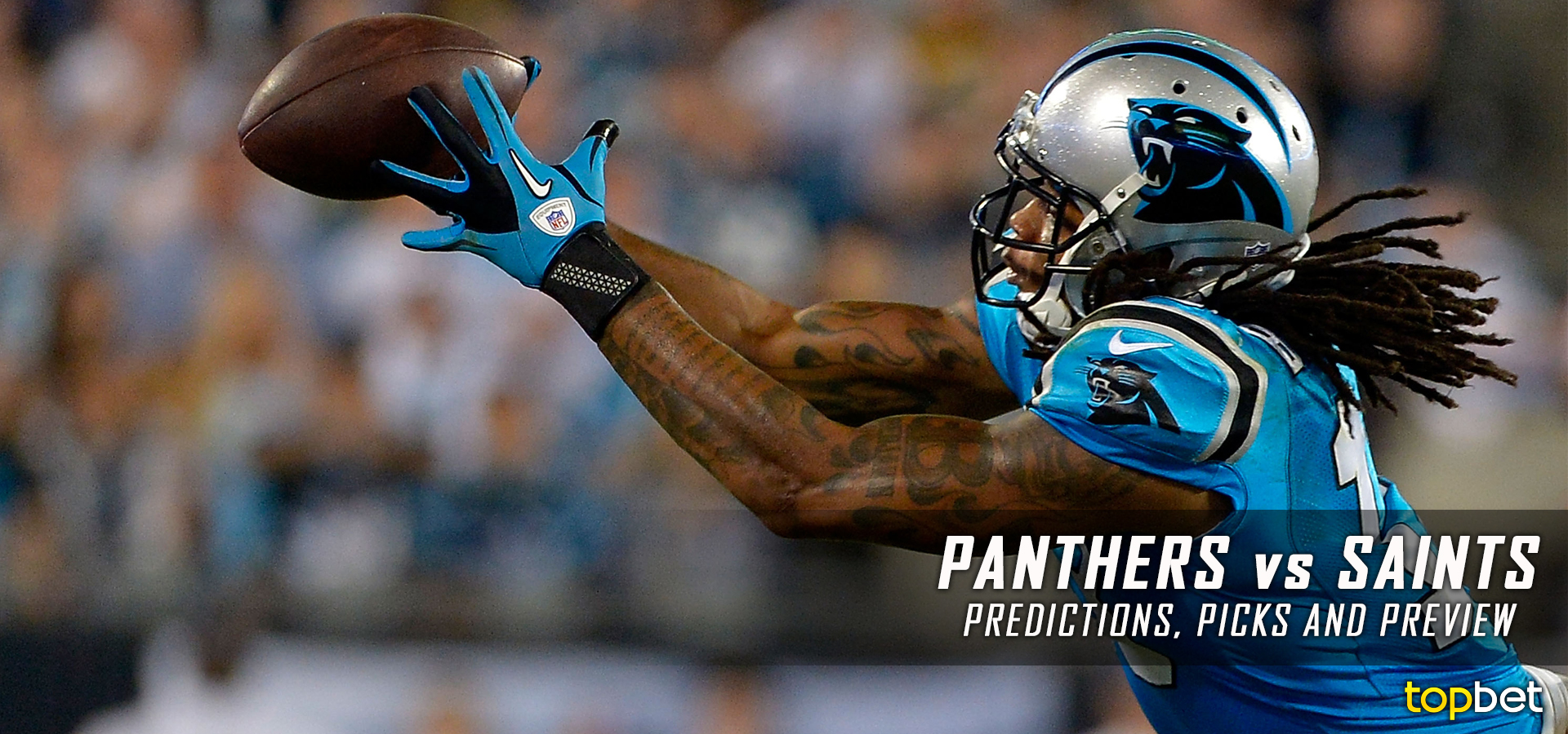 Images: Carolina Panthers