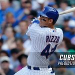 Chicago Cubs vs. Los Angeles Dodgers MLB Predictions, Picks and Preview – National League Championship Series Game Five – October 20, 2016