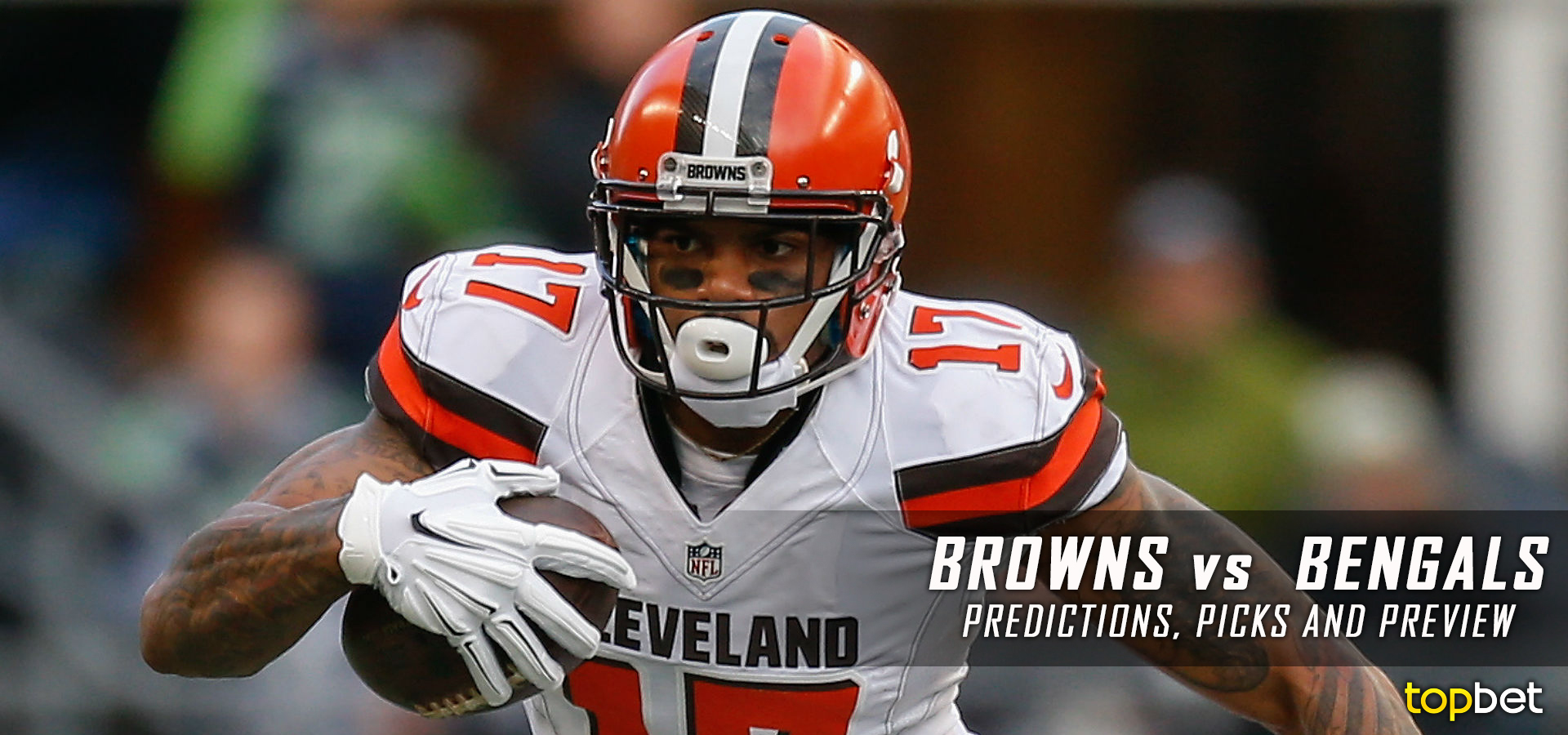 Cleveland Browns vs Cincinnati Bengals Predictions and Picks