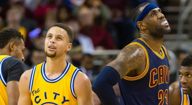 2016-17 NBA Finals Expert Picks and Predictions