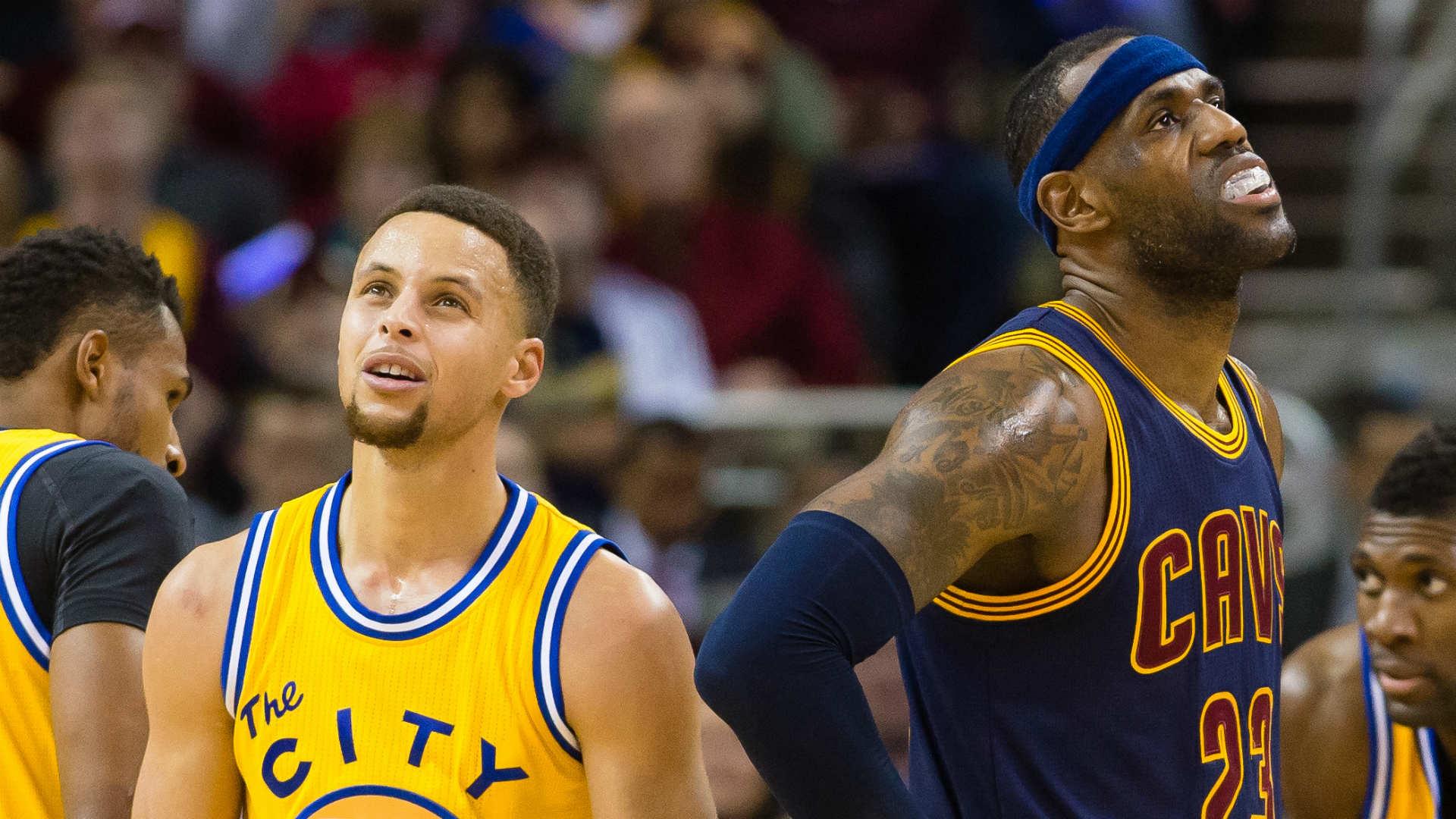 2016-17 NBA Finals Expert Picks and Predictions