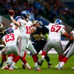 Philadelphia Eagles vs. New York Giants Predictions, Odds, Picks and NFL Week 9 Betting Preview – November 6, 2016