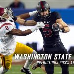 Washington State Cougars vs. Stanford Cardinal Predictions, Picks, Odds, and NCAA Football Week Six Betting Preview – October 8, 2016
