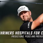 2016 Shriners Hospitals for Children Open Predictions, Picks, Odds and PGA Betting Preview
