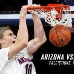 Santa Clara Broncos vs. Arizona Wildcats Predictions, Picks, Odds and NCAA Basketball Betting Preview – November 24, 2016