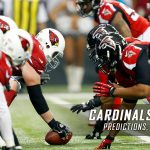 Arizona Cardinals vs. Atlanta Falcons Predictions, Odds, Picks and NFL Week 12 Betting Preview – November 27, 2016