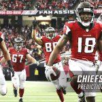 Kansas City Chiefs vs. Atlanta Falcons Predictions, Odds, Picks and NFL Week 13 Betting Preview – December 4, 2016