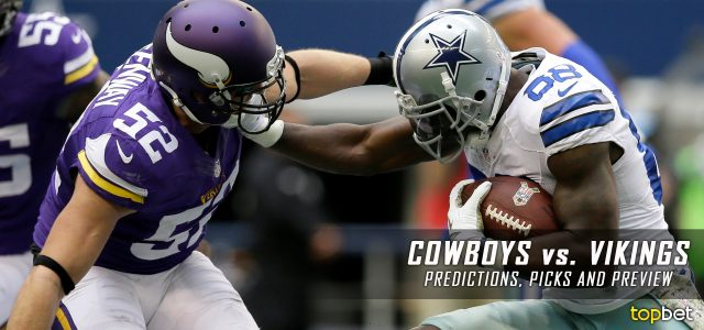 minnesota vikings vs dallas cowboys