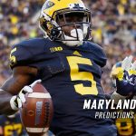 Maryland Terrapins vs. Michigan Wolverines Predictions, Picks, Odds, and NCAA Football Week 10 Betting Preview – November 5, 2016