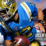 UCLA Bruins vs. Colorado Buffaloes Predictions, Picks, Odds, and NCAA Football Week 10 Betting Preview – November 3, 2016