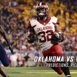 Oklahoma Sooners vs. West Virginia Mountaineers Predictions, Picks, Odds, and NCAA Football Week 12 Betting Preview – November 19, 2016