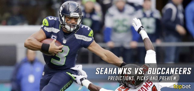 Seattle Seahawks vs. Tampa Bay Buccaneers Predictions, Odds, Picks and NFL Week 12 Betting Preview – November 27, 2016