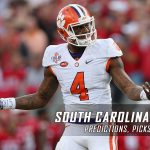 South Carolina Gamecocks vs. Clemson Tigers Predictions, Picks, Odds, and NCAA Football Week 13 Betting Preview – November 26, 2016