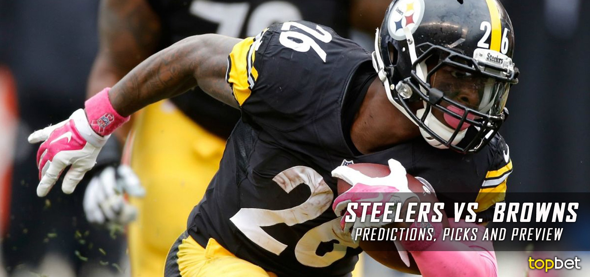 sports news cleveland browns pittsburgh steelers prediction preview pick