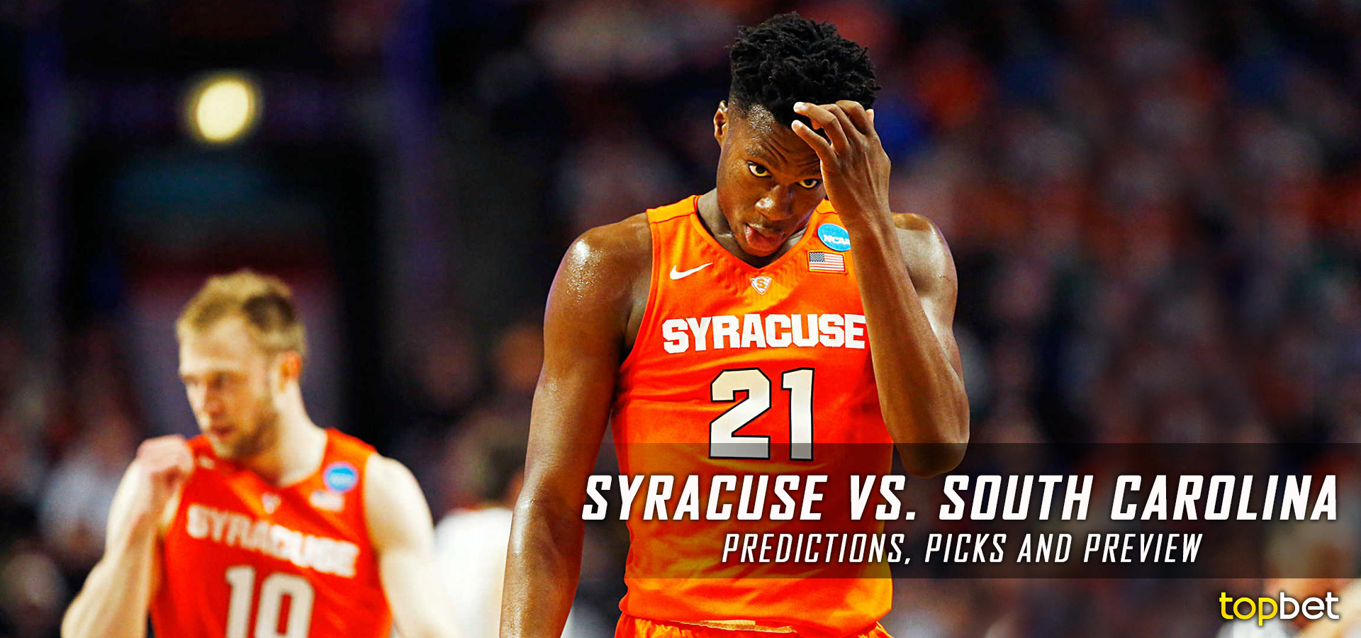 South Carolina Vs Syracuse Basketball Predictions And Preview
