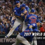 Will the Chicago Cubs Repeat and Win the World Series in 2017 – Futures Odds Released