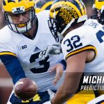 Michigan Wolverines vs. Iowa Hawkeyes Predictions, Picks, Odds, and NCAA Football Week 11 Betting Preview – November 12, 2016