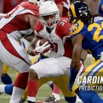 Arizona Cardinals vs. Los Angeles Rams Predictions, Odds, Picks and NFL Week 17 Betting Preview – January 1, 2017