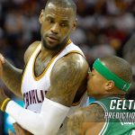 Boston Celtics vs. Cleveland Cavaliers Predictions, Picks and NBA Preview – December 29, 2016