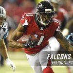 Atlanta Falcons vs. Carolina Panthers Predictions, Odds, Picks and NFL Week 16 Betting Preview – December 24, 2016