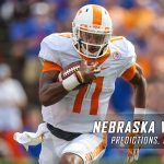 Nebraska Cornhuskers vs. Tennessee Volunteers – Franklin American Mortgage Music City Bowl Predictions, Odds, Picks and NCAA Football Betting Preview – December 30, 2016