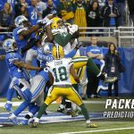 Green Bay Packers vs. Detroit Lions Predictions, Odds, Picks and NFL Week 17 Betting Preview – January 1, 2017
