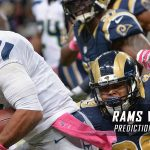 Los Angeles Rams vs. Seattle Seahawks Predictions, Odds, Picks and NFL Week 15 Betting Preview – December 15, 2016