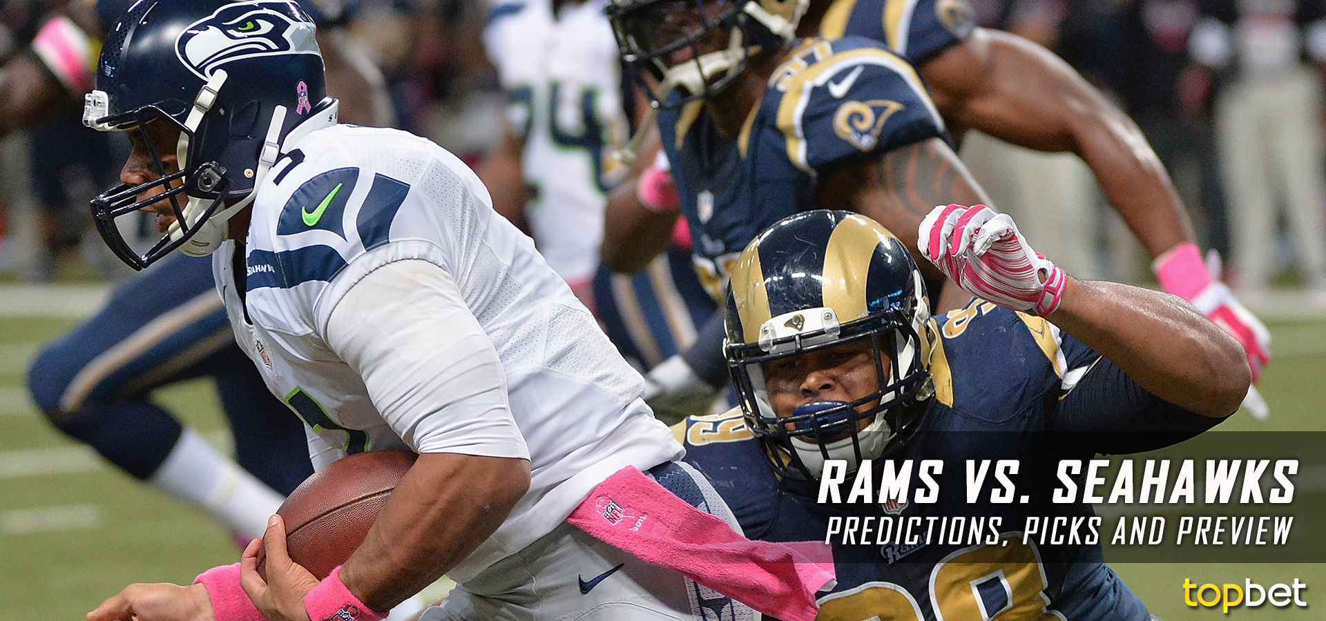 Los Angeles Rams Vs Seattle Seahawks Predictions And Preview