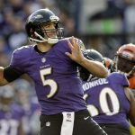 Baltimore Ravens vs. Cincinnati Bengals Predictions, Odds, Picks and NFL Week 17 Betting Preview – January 1, 2017