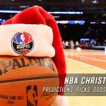2016 NBA Christmas Day Betting Odds, Picks, Predictions and Rivalry History