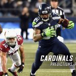 Arizona Cardinals vs. Seattle Seahawks Predictions, Odds, Picks and NFL Week 16 Betting Preview – December 24, 2016