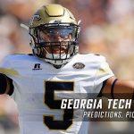 Georgia Tech Yellow Jackets vs. Kentucky Wildcats – TaxSlayer Bowl Predictions, Odds, Picks and NCAA Football Betting Preview – December 31, 2016