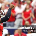 Houston Cougars vs. San Diego State Aztecs – Las Vegas Bowl Predictions, Odds, Picks and NCAA Football Betting Preview – December 17, 2016