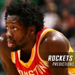 Houston Rockets vs. Golden State Warriors Predictions, Picks and NBA Preview – December 1, 2016