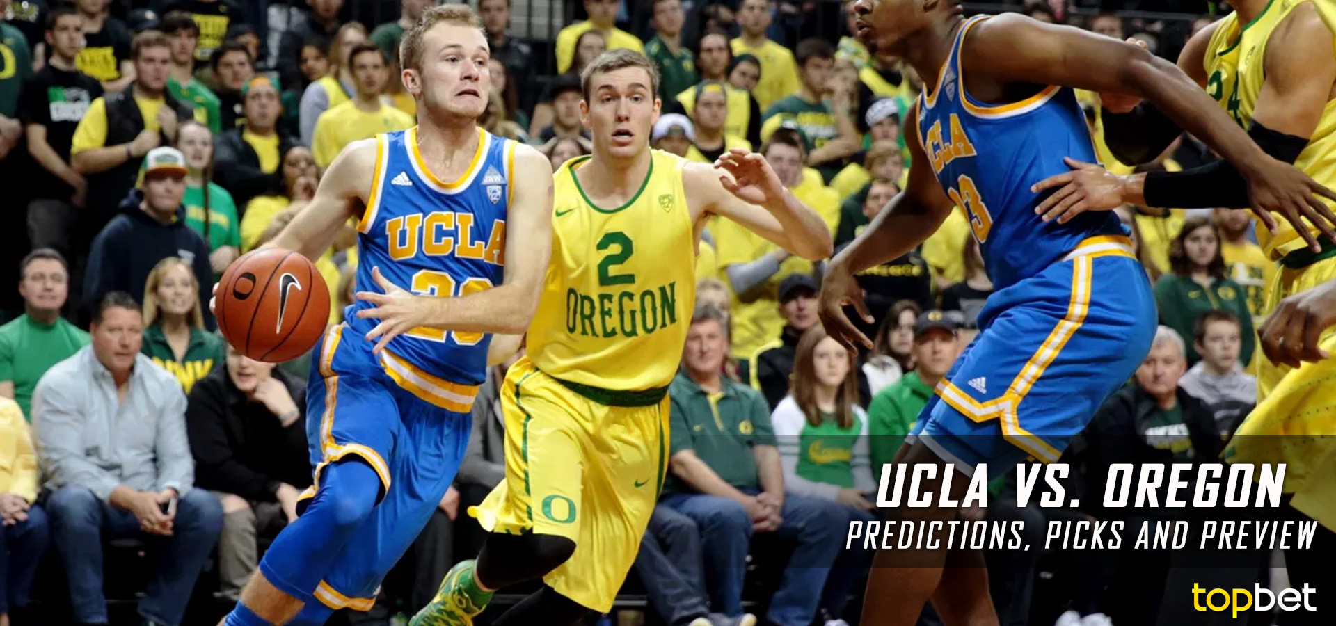 Ucla Vs Oregon Basketball Predictions Picks Odds Preview