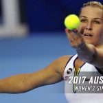 2017 Australian Open Women's Tennis Sleeper Picks and Predictions