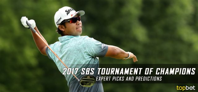 2017 SBS Tournament of Champions Expert Picks and Predictions