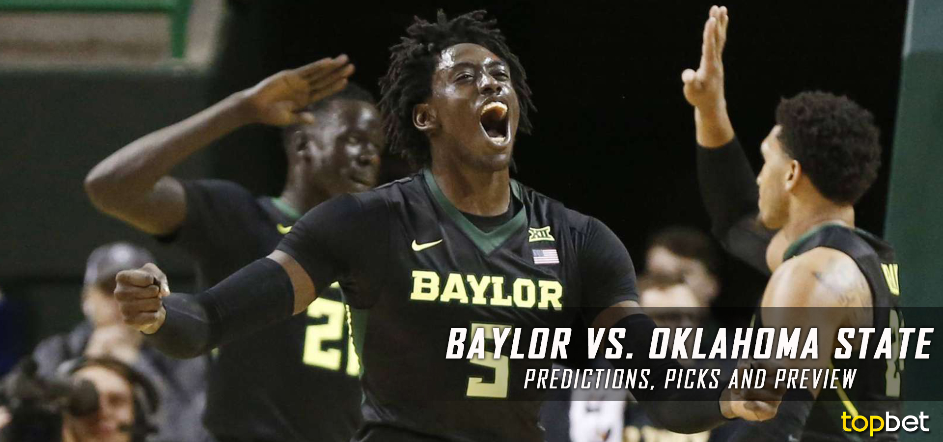 Baylor Vs Syracuse Betting Odds Preview: Baylor Vs Oklahoma State Basketball Predictions And Preview