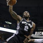 Milwaukee Bucks vs. San Antonio Spurs Predictions, Picks and NBA Preview – January 10, 2017