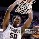 Purdue Boilermakers vs. Ohio State Buckeyes Predictions, Picks, Odds and NCAA Basketball Betting Preview – January 5, 2017
