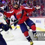 Washington Capitals vs. St. Louis Blues Predictions, Picks and NHL Preview – January 19, 2017