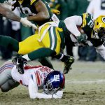 Christine Michael– Back Injury – Green Bay Packers Odds Update