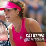 Samantha Crawford vs. Garbine Muguruza Predictions, Odds, Picks And Tennis Betting Preview – 2017 Australian Open Second Round
