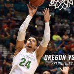 Oregon Ducks vs. Washington Huskies Predictions, Picks, Odds and NCAA Basketball Betting Preview – January 4, 2017