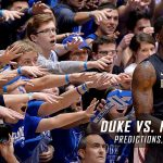 Duke Blue Devils vs. Florida State Seminoles Predictions, Picks, Odds and NCAA Basketball Betting Preview – January 10, 2017