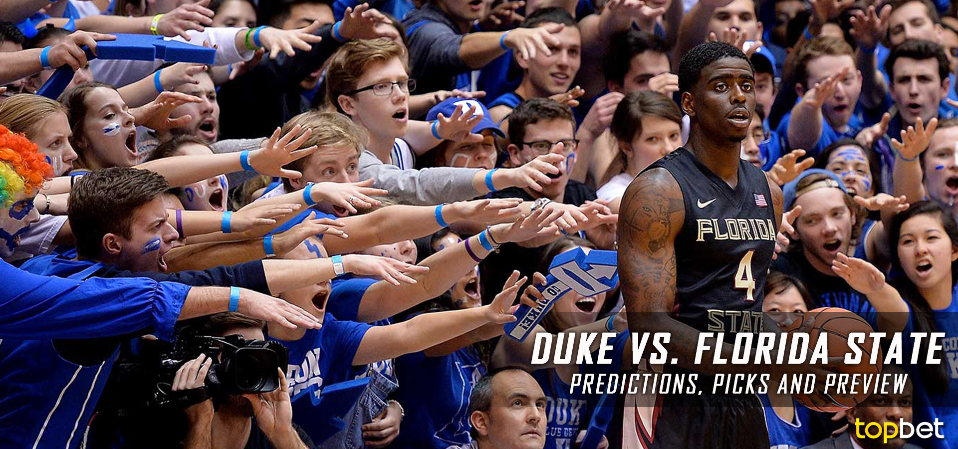 1b0e77d1618e Duke vs Florida State Basketball Predictions and Preview